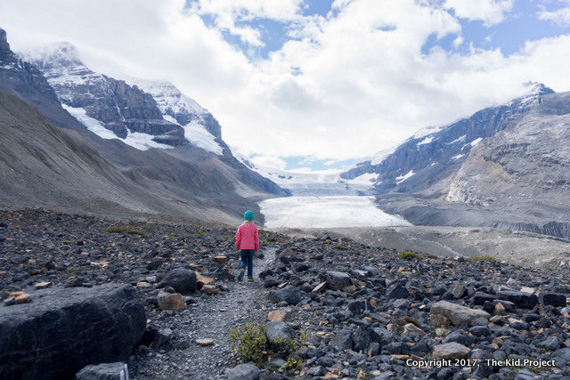 travel icefields parkway
