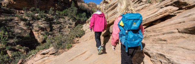 kid backpack review - Mountain smith