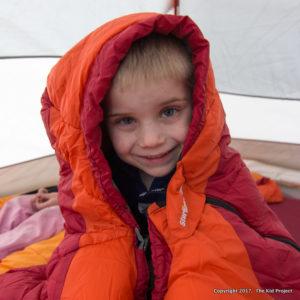 deuter kid sleeping bags