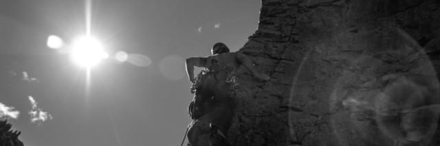 wasatch climbing