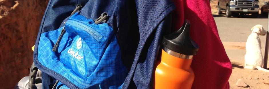 Deuter Junior backpack full res