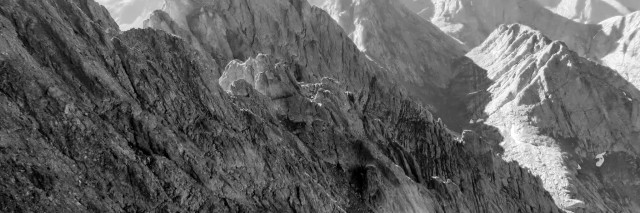 Crestone Needle B&W full res