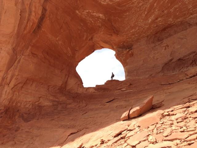 climbing, hiking southern utah full res
