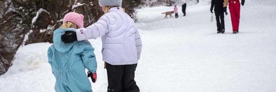 Best snow pants / snowsuits for kids full res