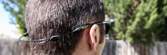 Cablz Zipz Eyewear Review