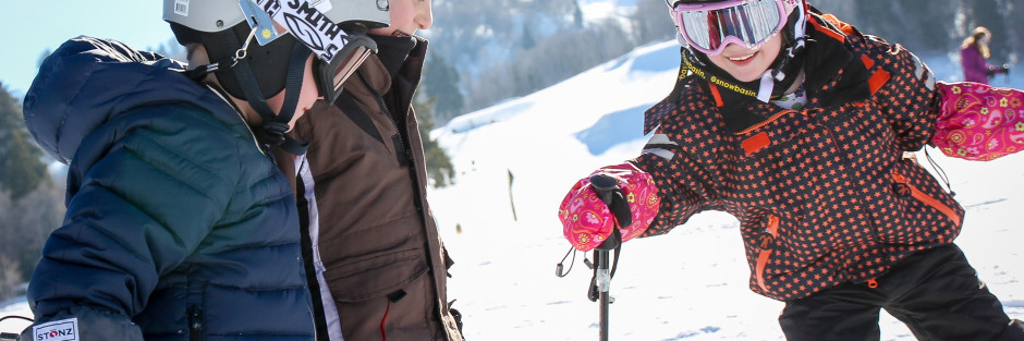 safety tips for families skiing
