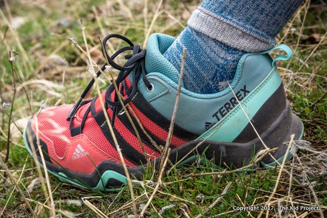 addidas terrex kid shoes