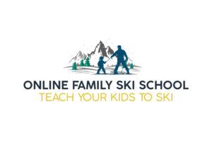 online family kids ski school